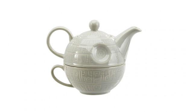 Star Wars, c'est ma tasse de thé