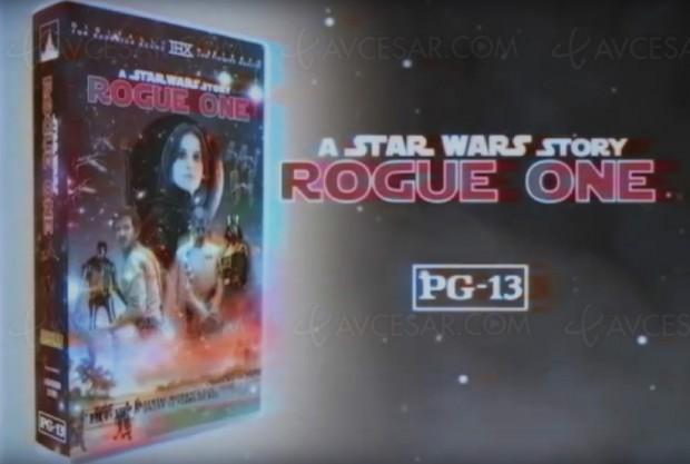 Si Rogue One était sorti dans les années80