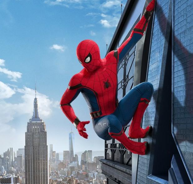 Nouvelle bande-annonce Spider-Man Homecoming, Iron Man s'incruste un peu(trop?)