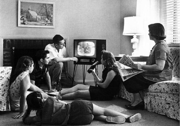 Les Américains préfèrent la TV à lacarte