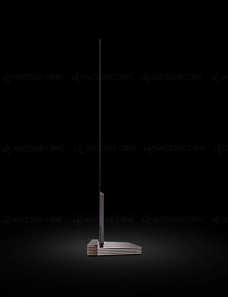 tv oled lg g7v signature ultra hd premium 65 39 39 77 39 39 en approche. Black Bedroom Furniture Sets. Home Design Ideas