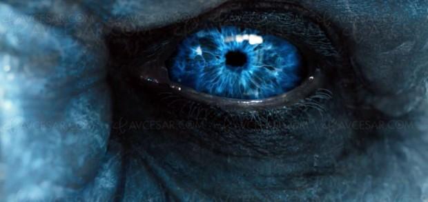 Game of Thrones saison7, teaser vidéo «enmarche»