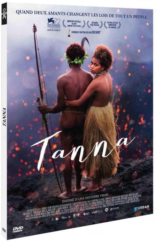 Tanna : si Roméo et Juliette étaient desinsulaires