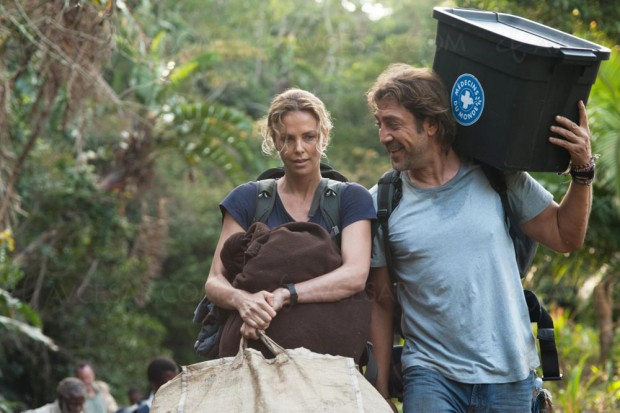 The Last Face : Sean Penn risquerait-il de perdre la face ?