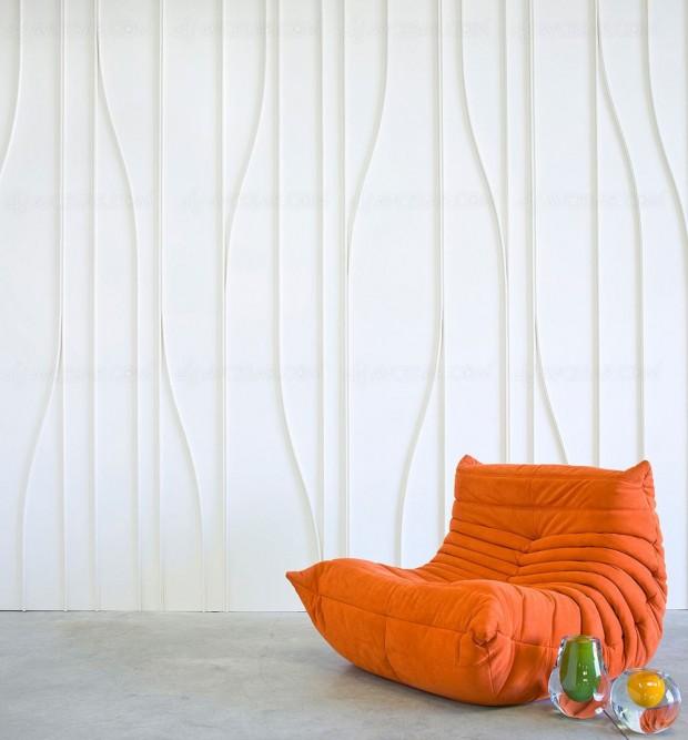 Nouvelles surfaces acoustiques design parSubmaterial