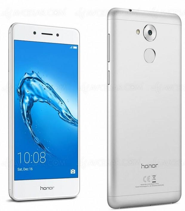 Honor 6C, successeur du5C