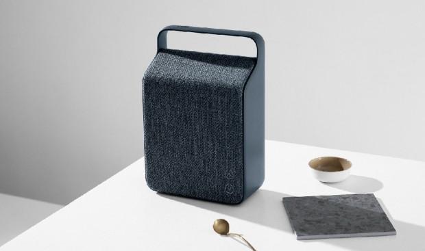 Vifa Oslo version bleue, toujoursdesign