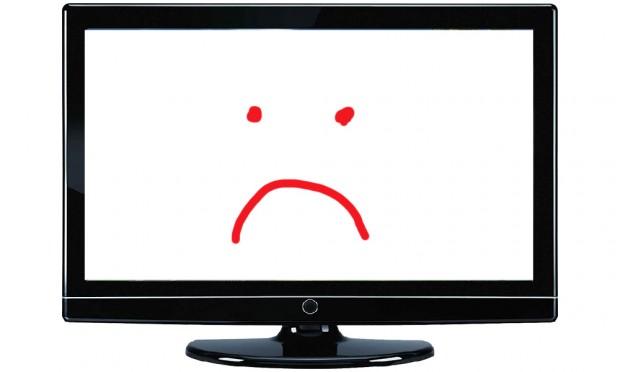 Les séries TV moins regardées… sur laTV