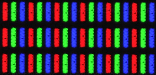 Panneaux LCD Ultra HD WRVB 3K vs RVB 4K, quelles différences et quelles conséquences ?