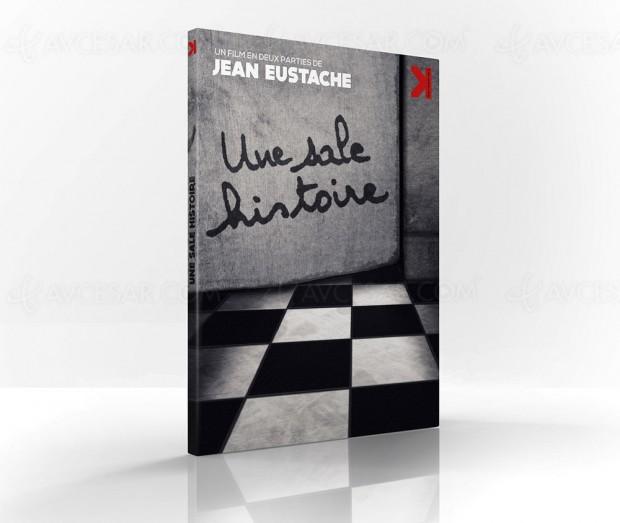 Jean Eustache nous raconte « une sale histoire » (DVD)