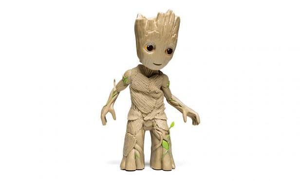 Baby Groot, Gardien du rythme