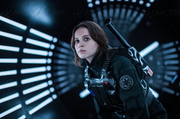 Test Blu-Ray Rogue One, et si c'était le meilleur Star Wars ?