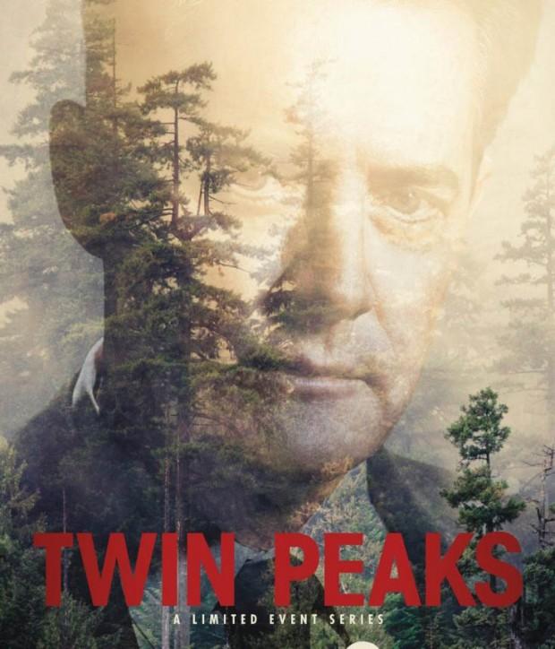 10 séries Showtime sur Canal+ dont Twin Peaks saison 3 (teaser)