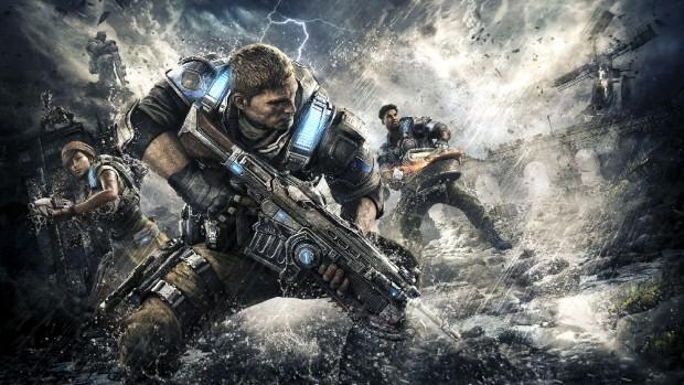 Le scénariste de Avatar 2, 3, 4, 5 pour le film Gears of War