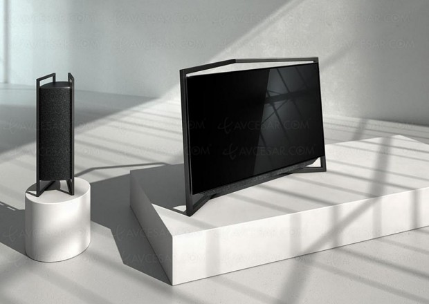 loewe bild avis actualit prix et test. Black Bedroom Furniture Sets. Home Design Ideas