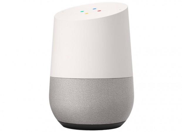 Smart Home : électroménager LG compatible Google Home/Google Assistant