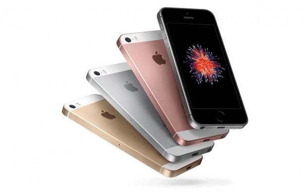 iPhone SE, le smartphone Apple préféré des américains ?