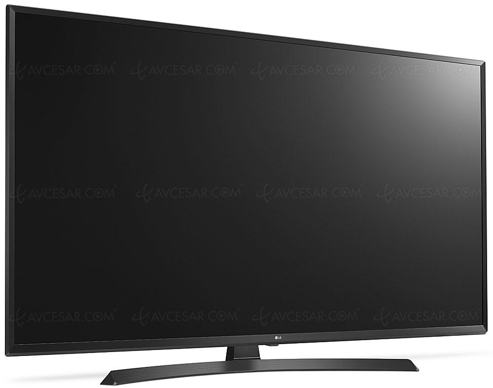 tv led ultra hd lg uj635v mod les 43 49 et 55 annonc s. Black Bedroom Furniture Sets. Home Design Ideas