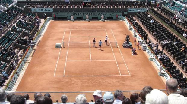 Smart Replay et réalité virtuelle 360° pour le tournoi Roland Garros avec FranceTV