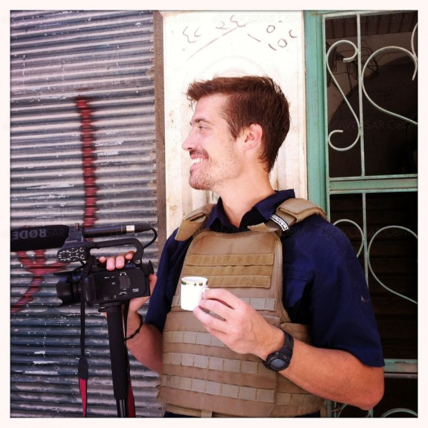 Jim, the James Foley Story, hommage digne au journaliste martyr