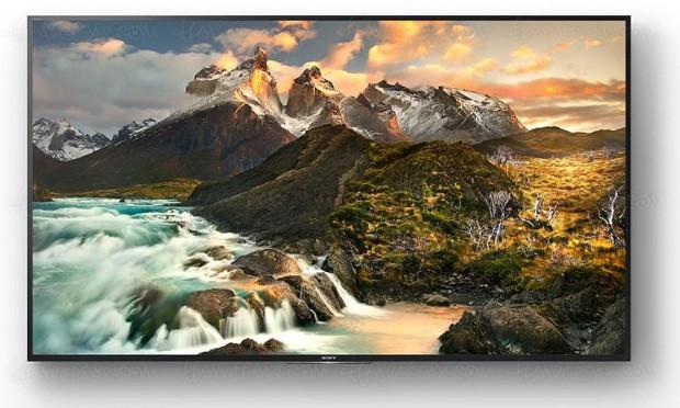 Android Nougat maintenant sur les téléviseurs Ultra HD LED/Oled Sony Bravia