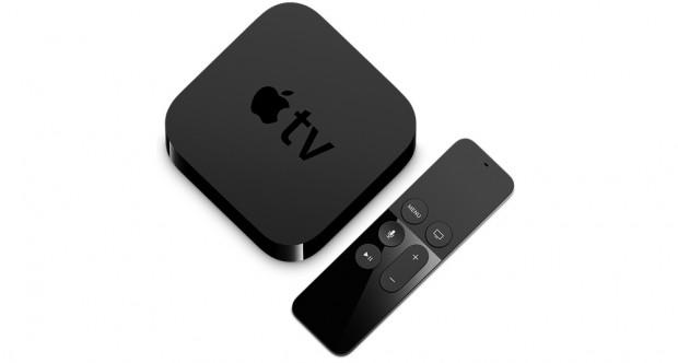 Application Amazon Prime Video sur Apple TV, c'est officiel