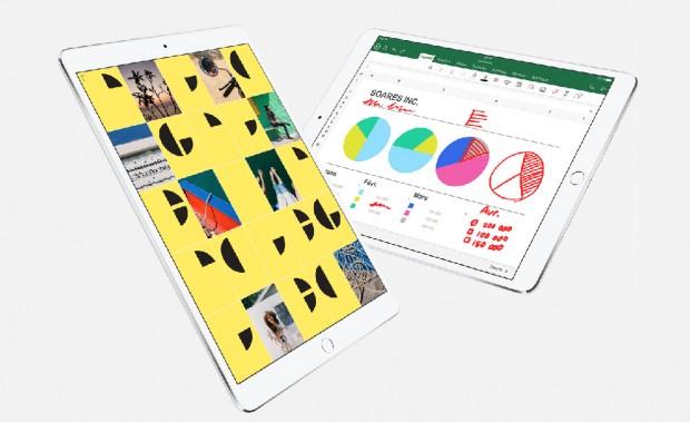 Nouveaux iPad Pro 10,5