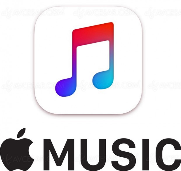 Déjà 27 millions d'abonnés au service de streaming musical Apple Music