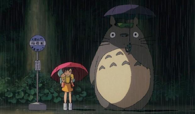 Parc Totoro bientôt au Japon