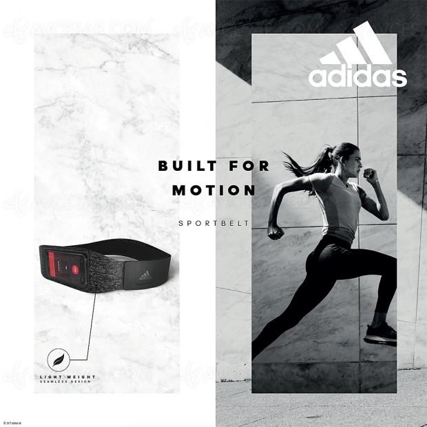Accessoires pour terminaux mobiles Built for motion Adidas Sports