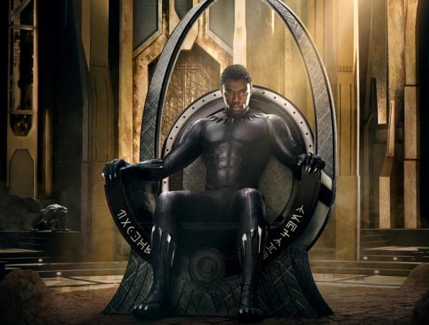 Black Panther, nouveau Marvel, premier teaser (vidéo)
