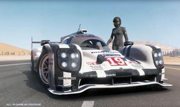 Les principaux jeux Xbox One X annoncés au salon E3 (Forza Motosport 7, Metro Exodus, Assassin's Creed Origins, Minecraft, Dragon Ball Fighter Z…) à découvrir en vidéo