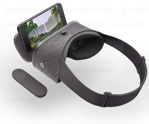 Réalité virtuelle : 91 millions de casques commercialisés d'ici 2021 ?
