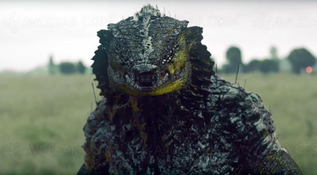 Neill Blomkamp (District 9) dévoile gratuitement son film Rakka sur le net