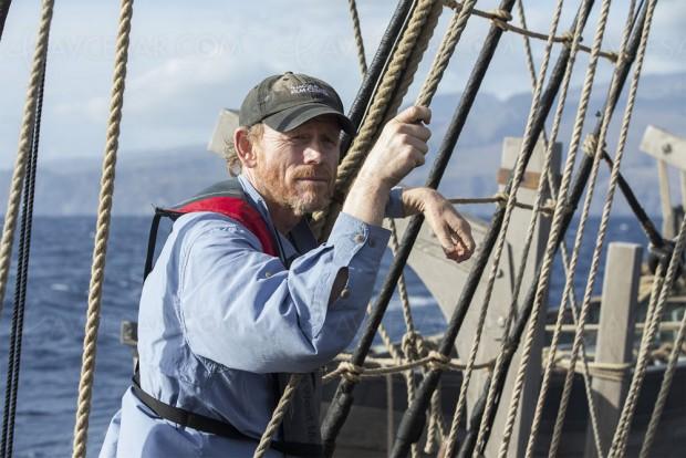 Film Han Solo, les réalisateurs quittent le vaisseau, Ron Howard embarque !