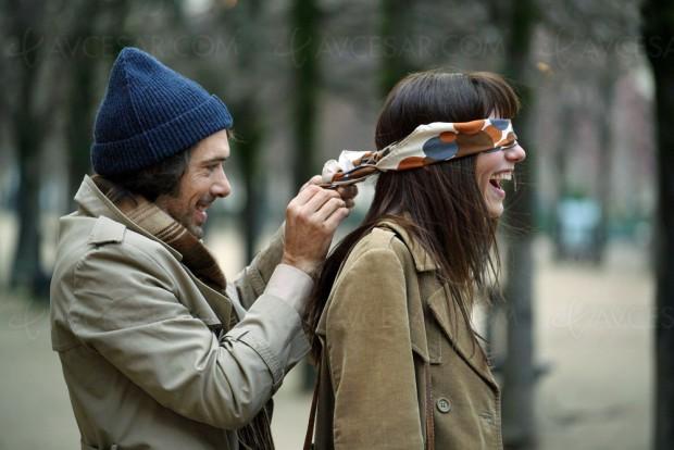 Monsieur & Madame Adelman en Blu-Ray : Nicolas Bedos passe derrière la caméra