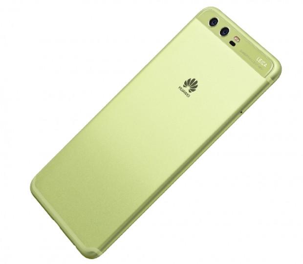 Nouveaux coloris de rentrée chez Huawei pour les P10, P10 Lite et Watch 2