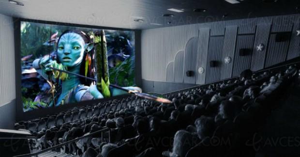Avatar 2 et 3, 3D sans lunettes ? James Cameron n'en rêve plus, il y croit