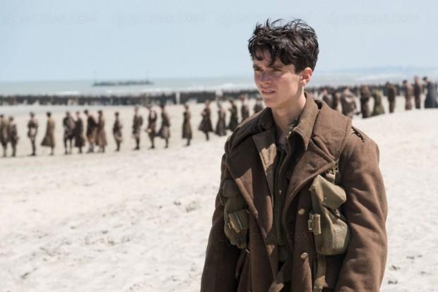 Expérience en réalité virtuelle pour le film Dunkerque
