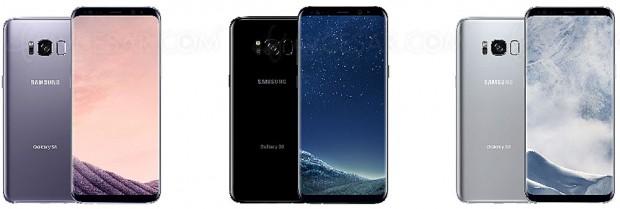 Lancement anticipé pour le Samsung Galaxy Note 8 ?