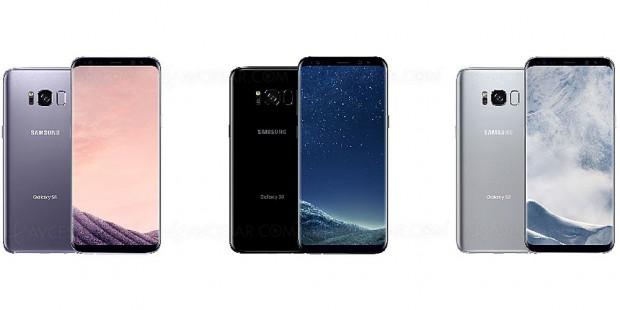 Samsung Galaxy Note 8, date de sortie annoncée fin août
