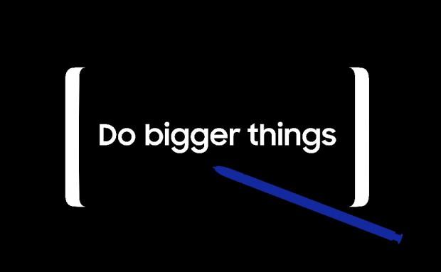 Conférence Samsung le 23 août pour le Galaxy Note 8 ?