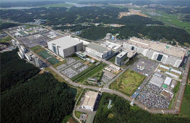 LG investit dans la fabrication d'écrans Oled 13,5 milliards de dollars sur les trois prochaines années