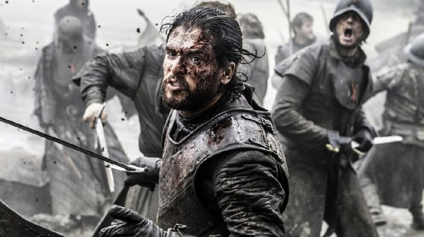Série dérivée/spin off Game of Thrones, quand et avec qui ?