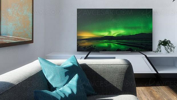 TV Oled Toshiba 65X9763, arrivée prévue en fin d'année