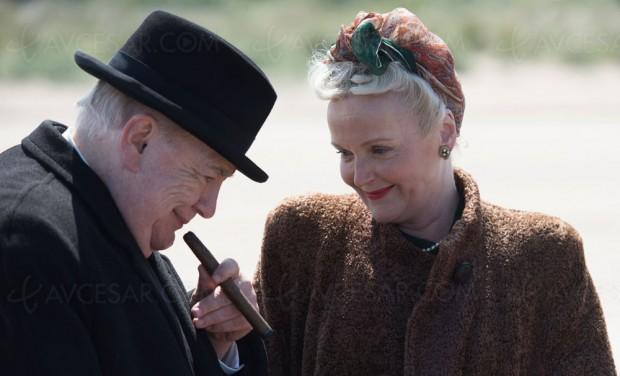 Le dilemme historique de Churchill avec Brian Cox et Miranda Richardson