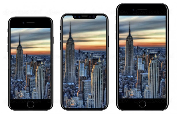 iPhone 8, finalement pas de retard de commercialisation en vue ?