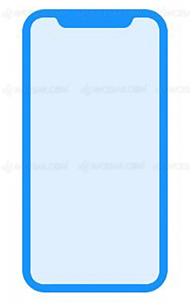 iPhone 8, recharge sans‑fil et photos intelligentes ?