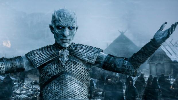 Encore un record d'audience pour la saison 7 de Game of Thrones