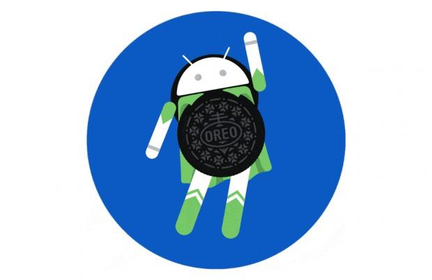 Android O pour… Oreo bien sûr !